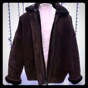 Jones New York Womens Coat Medium